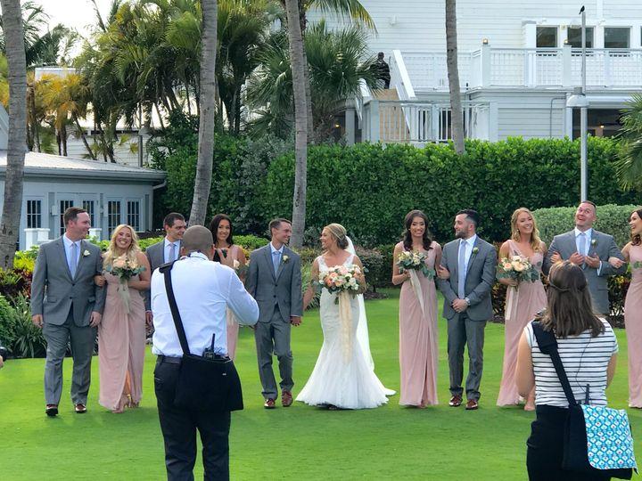 Tmx 1497481725091 Img3934 Clearwater Beach, FL wedding planner