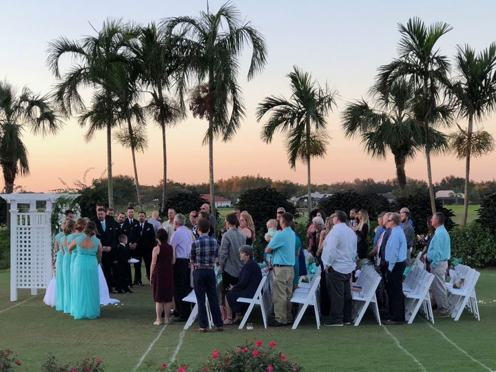 Tmx 1516134070 94b67aac28fcacd8 1516134068 F515ba6718e69917 1516134067232 32 IMG 7506 Clearwater Beach, FL wedding planner