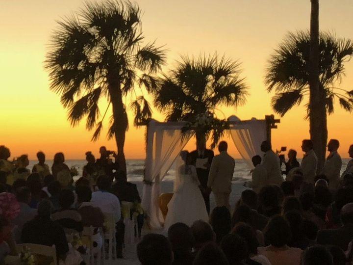 Tmx 1516134077 6a4135598247fa97 1516134076 1adf68dac7f0e3d1 1516134075782 34 IMG 7549 Clearwater Beach, FL wedding planner