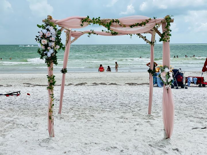 Tmx Img 1820 2 51 955999 159398399864870 Clearwater Beach, FL wedding planner