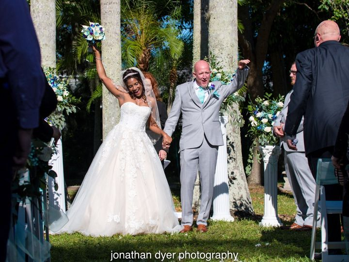 Tmx Smith Wedding 51 955999 1559434948 Clearwater Beach, FL wedding planner