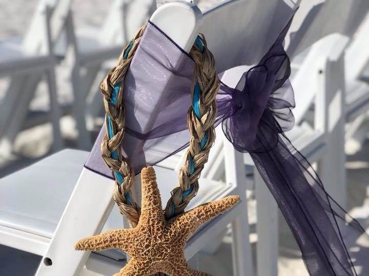 Tmx Starfish With Raffia 51 955999 1559434946 Clearwater Beach, FL wedding planner