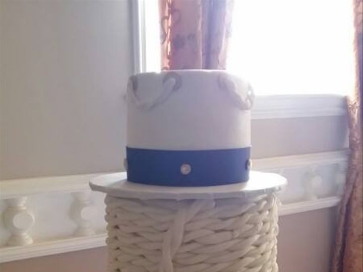 Tmx 1437131242028 16068856576105009552366414955105402659332n South Dartmouth wedding cake