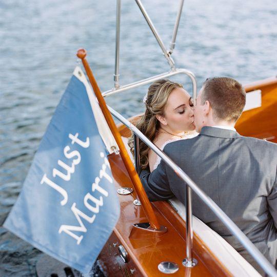 akpjustmarriedboat