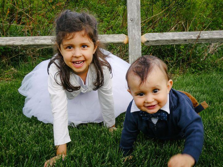 Lindsay & Nathan