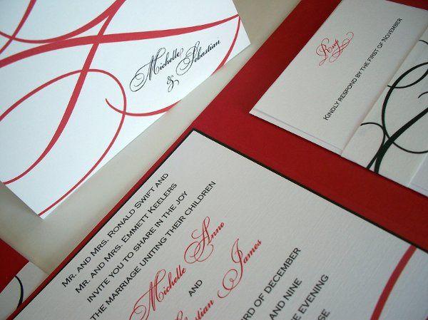 Tmx 1233945570140 Glyph4 Oakville wedding invitation
