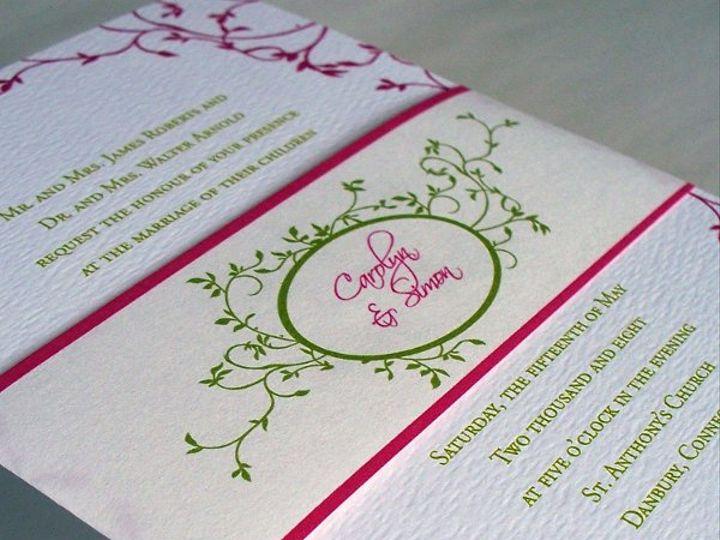 Tmx 1233945584859 Secretgarden1 Oakville wedding invitation