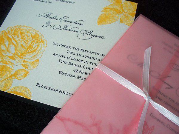 Tmx 1233945590937 Stacked2 Oakville wedding invitation