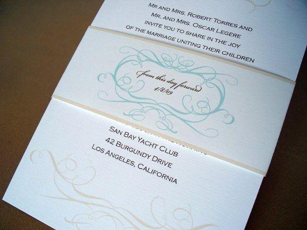 Tmx 1233945593578 Swirlyhf3 Oakville wedding invitation