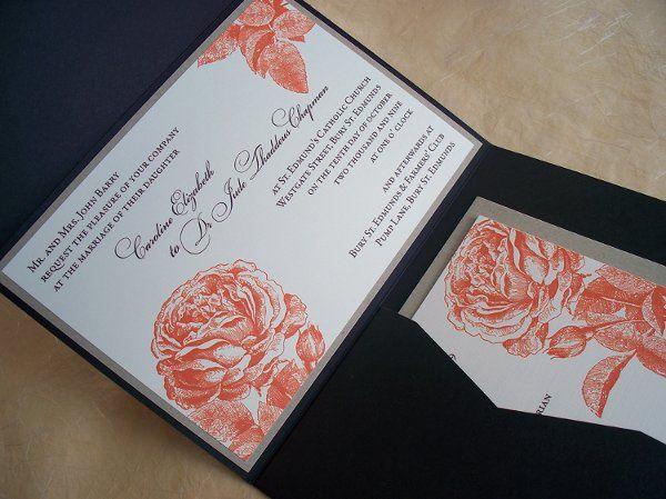 Tmx 1304399484710 Aberdeen1 Oakville wedding invitation