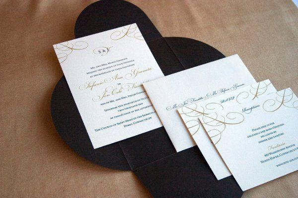 Tmx 1304399539960 Bethel5 Oakville wedding invitation