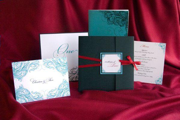 Tmx 1304399569195 Florence2 Oakville wedding invitation