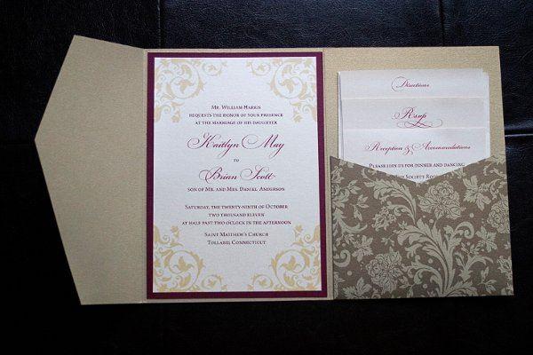 Tmx 1321109843515 25 Oakville wedding invitation