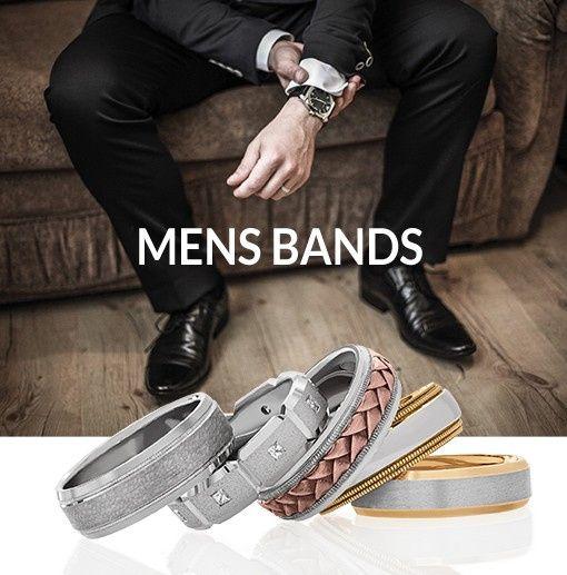 Men's Bands