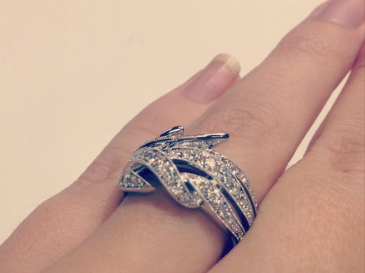 Tmx 1476721394873 Archer112 Atlanta, Georgia wedding jewelry