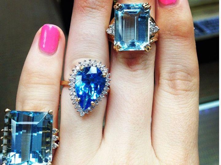 Tmx 1476721406577 Archer113 Atlanta, Georgia wedding jewelry