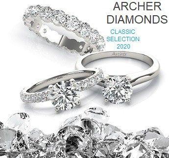 Tmx Archer Classic 51 947999 1569950165 Atlanta, Georgia wedding jewelry