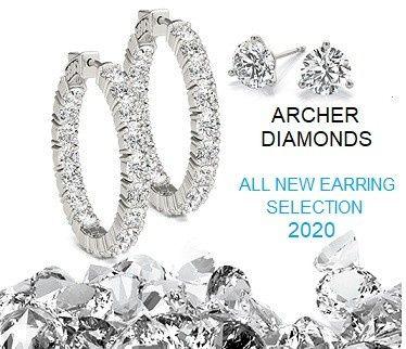 Tmx Archer Earrings 51 947999 1569950138 Atlanta, Georgia wedding jewelry