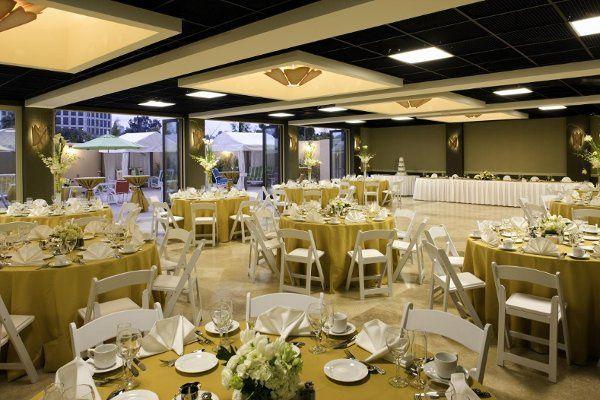 Tmx 1248199193370 PalisadesGardenRoom Culver City, CA wedding venue