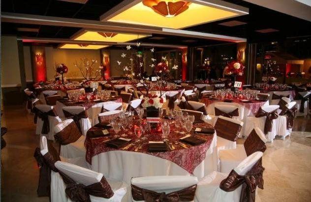 Tmx 1338846874373 PalisadesRedBrown3 Culver City, CA wedding venue