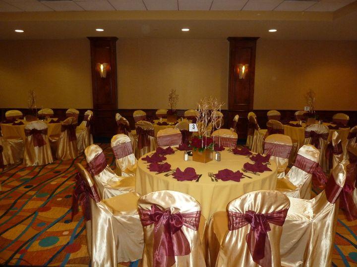 Tmx 1368035035015 March 2012 144 Culver City, CA wedding venue