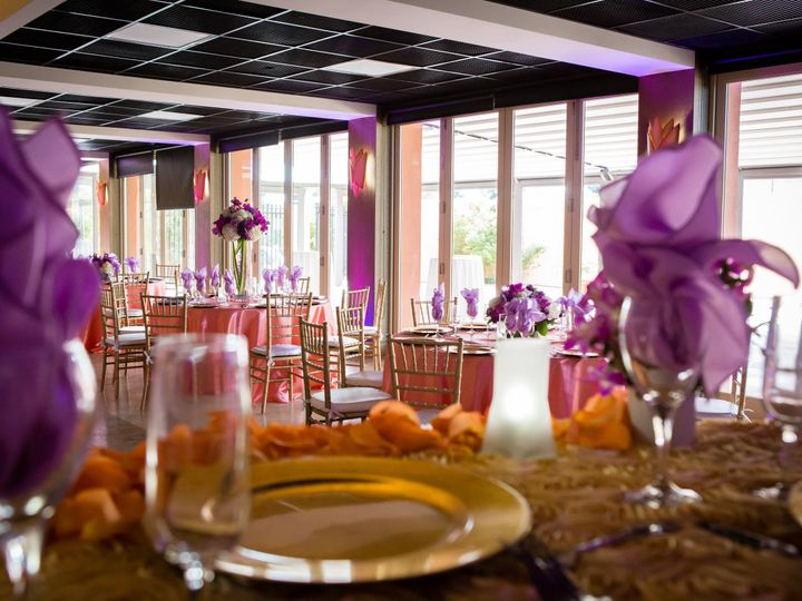 Tmx 1414709573247 Courtyard Lax 53 Culver City, CA wedding venue