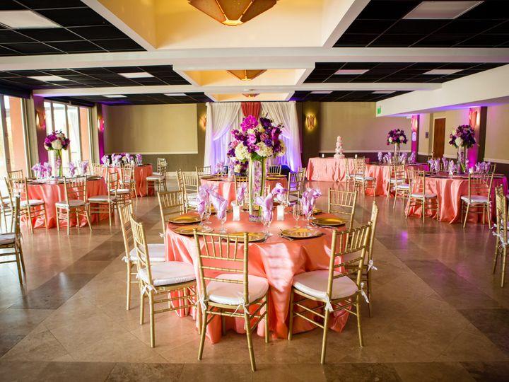 Tmx 1414709635754 Courtyard Lax 68 Culver City, CA wedding venue