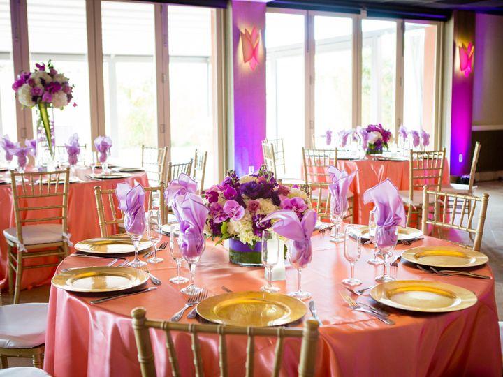 Tmx 1414709659640 Courtyard Lax 60 Culver City, CA wedding venue