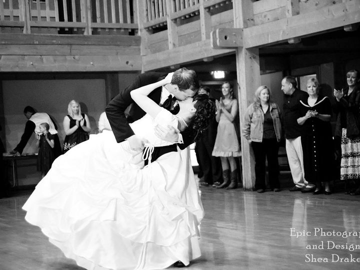 Tmx 1360103732690 Brideandgroomfirstdancecountry Lees Summit, MO wedding dj
