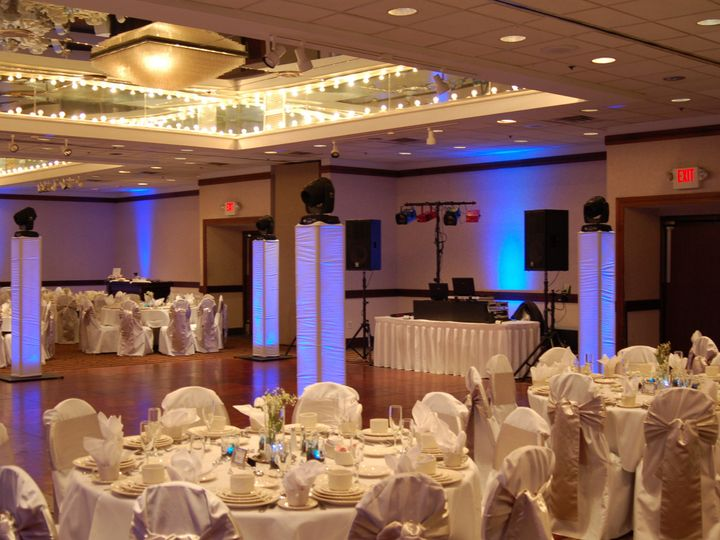 Tmx 1389037043155 Sabastan  Katie 01 Lees Summit, MO wedding dj