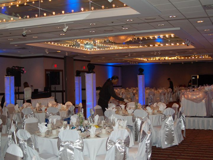 Tmx 1389037154666 Sabastan  Katie 01 Lees Summit, MO wedding dj