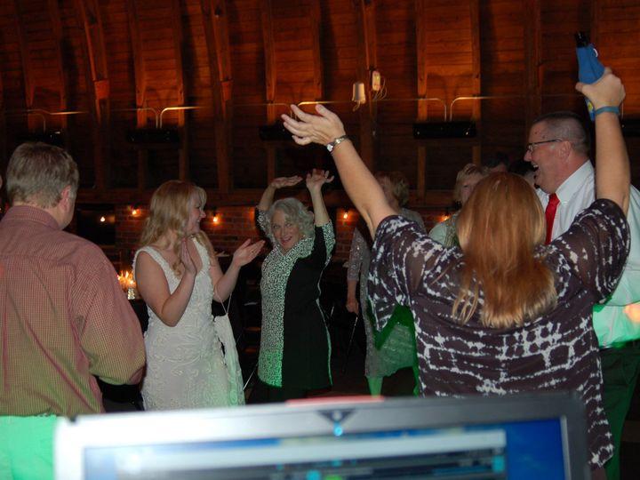 Tmx 1474829082622 Dan  Orleen Kaitlyn  Brian 075 Lees Summit, MO wedding dj