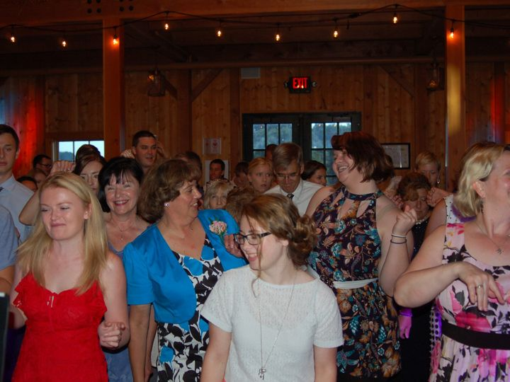 Tmx 1501005178648 7.24.2017 Laura  Rj 022 Lees Summit, MO wedding dj