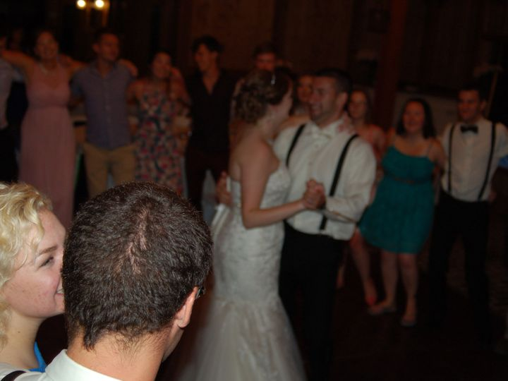 Tmx 1501005251113 7.24.2017 Laura  Rj 048 Lees Summit, MO wedding dj
