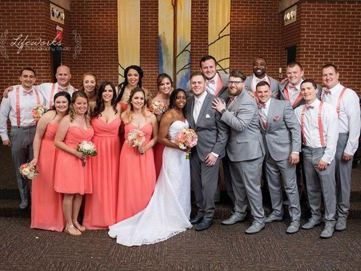 Tmx Sade 51 728999 1563992597 Dubuque, IA wedding dress