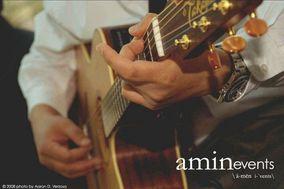 Amin Events