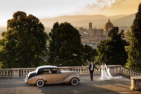 Giulia Risaliti Luxury Weddings