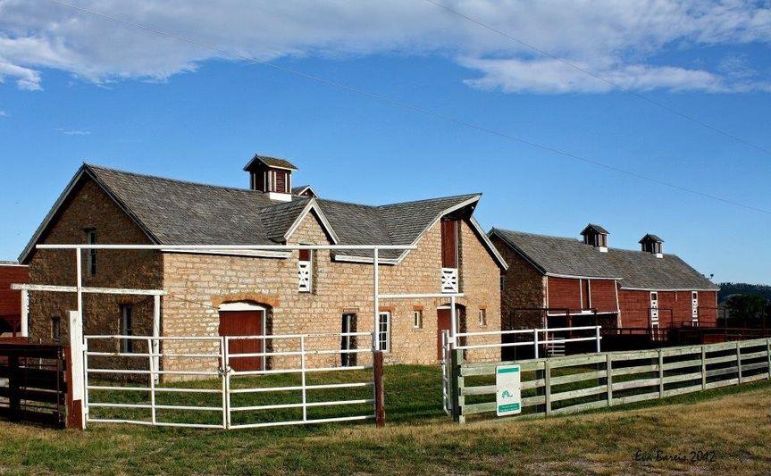 frawley ranch historic courtyard barns