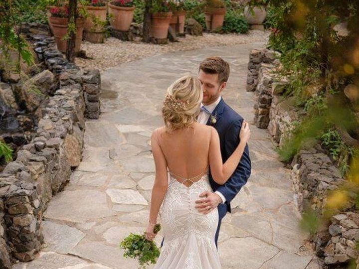 Tmx D2770 1 530x845 51 749999 158386174421250 Rockville Centre, New York wedding dress