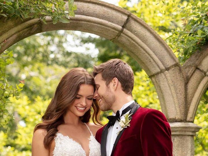 Tmx D2940 3 51 749999 158386171311522 Rockville Centre, New York wedding dress