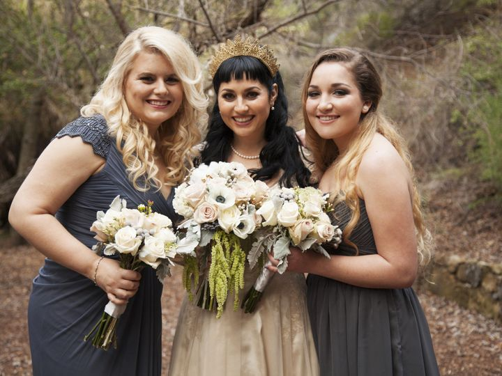 Tmx 1456211372672 Img0836w 1 Woodland Hills, CA wedding florist