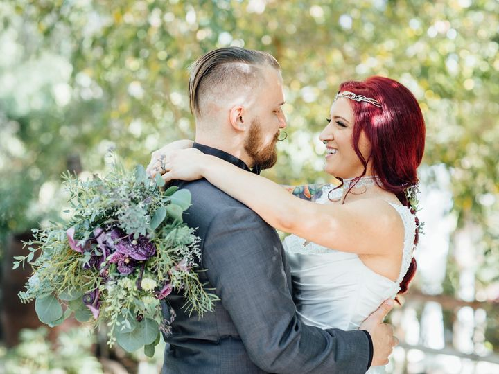 Tmx 1490250001999 Couple 3 Woodland Hills, CA wedding florist