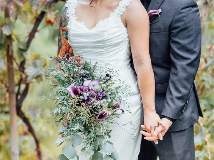 Tmx 1490250073160 Ostaraphotographythevinyardssimivalleymikekarissa4 Woodland Hills, CA wedding florist