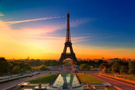 Europe Honeymoons 13 Destinations
