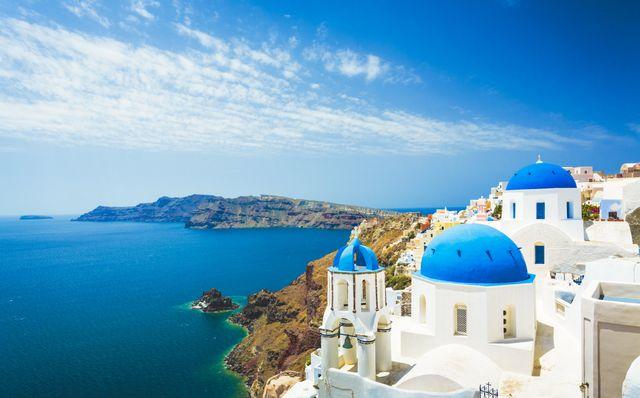Honeymoon Destinations In Greece: Greece Honeymoons, Honeymoon In Greece
