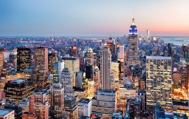 New York City Honeymoons Honeymoon In New York City