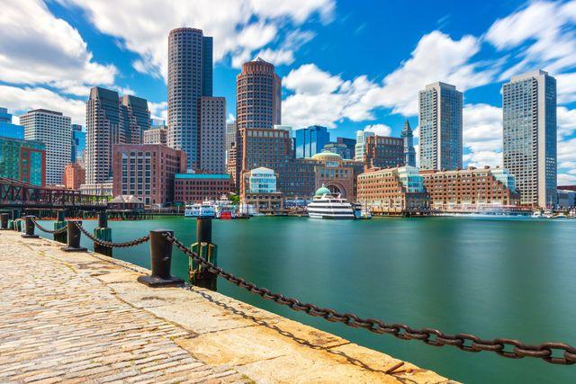 boston honeymoon