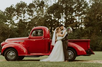 6 Rustic Wedding Venues in Hattiesburg, Mississippi
