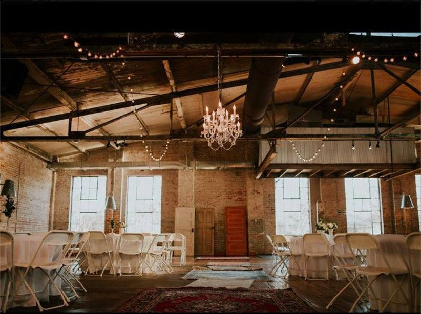 Venue at The Bakery Building