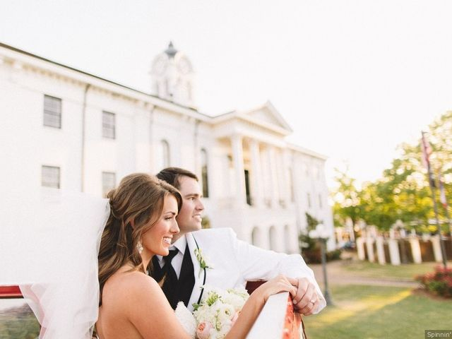 6 Wedding Venues in Oxford, Mississippi for a College Town Celebration